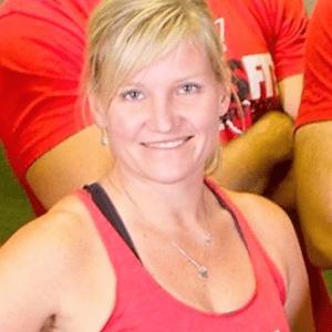 MONICA SHELLY